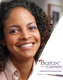 Botox Cosmetic Ad