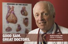 Good Samaritan Hospital Dr David Cannom