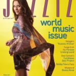 Jazziz Magazine Jessy J cover shot