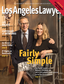LA Lawyer