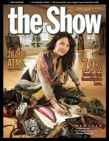 Show Magazine Michele Michel