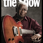 First Entertainment Credit Union The Show issue 39 cover shot Abe Laboriel