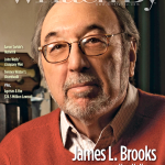 Written By cover shot James L. Brooks