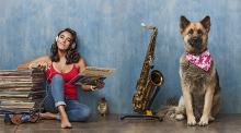 Jazz Saxophone Jessy J