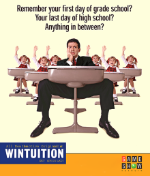 Game Show Network Wintuition