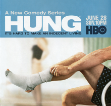 Hung HBO