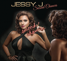 Jessy J 'Second Chance' CD Package Jazz Saxophone