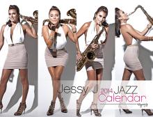 Jess J Saxophonist