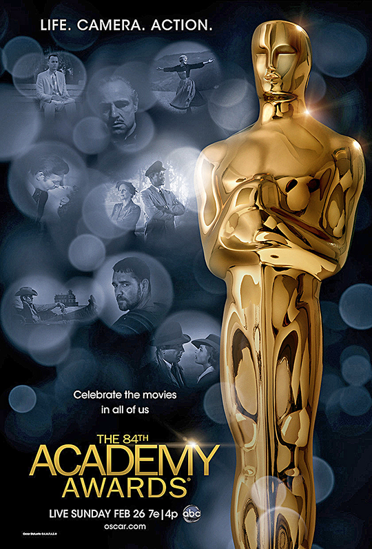 Academy Awards Poster