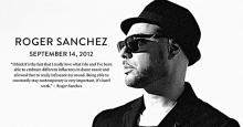 Roger Sanchez - Release Yourself