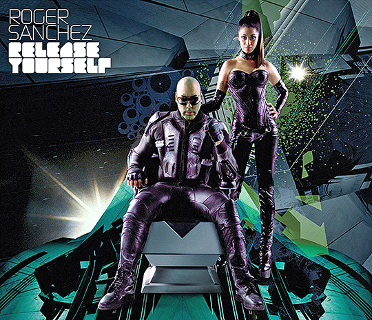 Roger Sanchez - Release Yourself