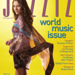 Photo Jazziz cover with Jessy J