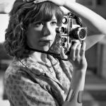 Erin Nikon portrait