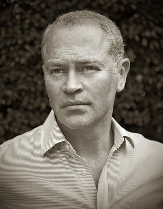 Neil Mcdonough